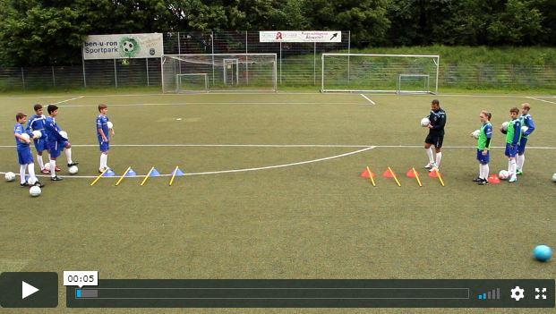 Saisonvorbereitung Trainingsblog Mfsfussballtraining Tv
