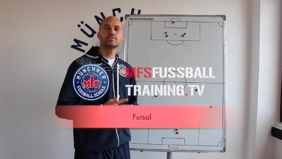 Fazit Futsal