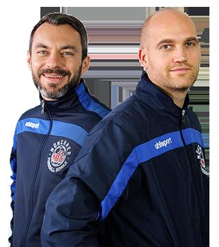 MFSFussballtraining - Deine Trainer